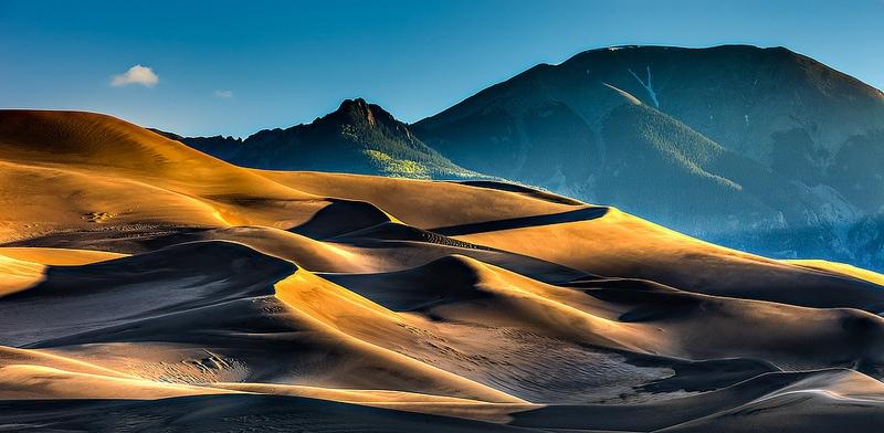Great-Sand-Dunes-National-Park