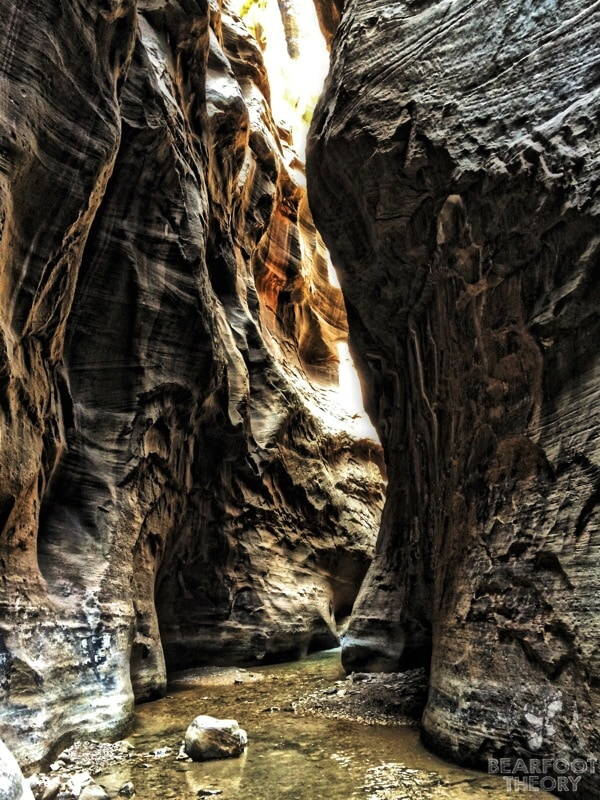 hiking-the-narrows
