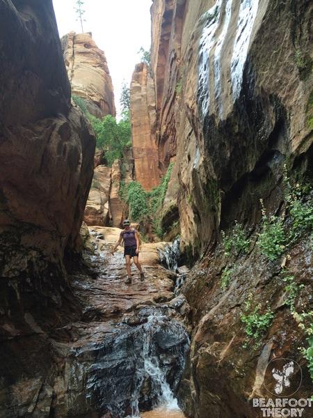 water-canyon
