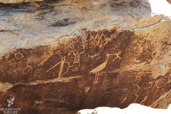 Petrified-Forest-National-Park-petroglyphs