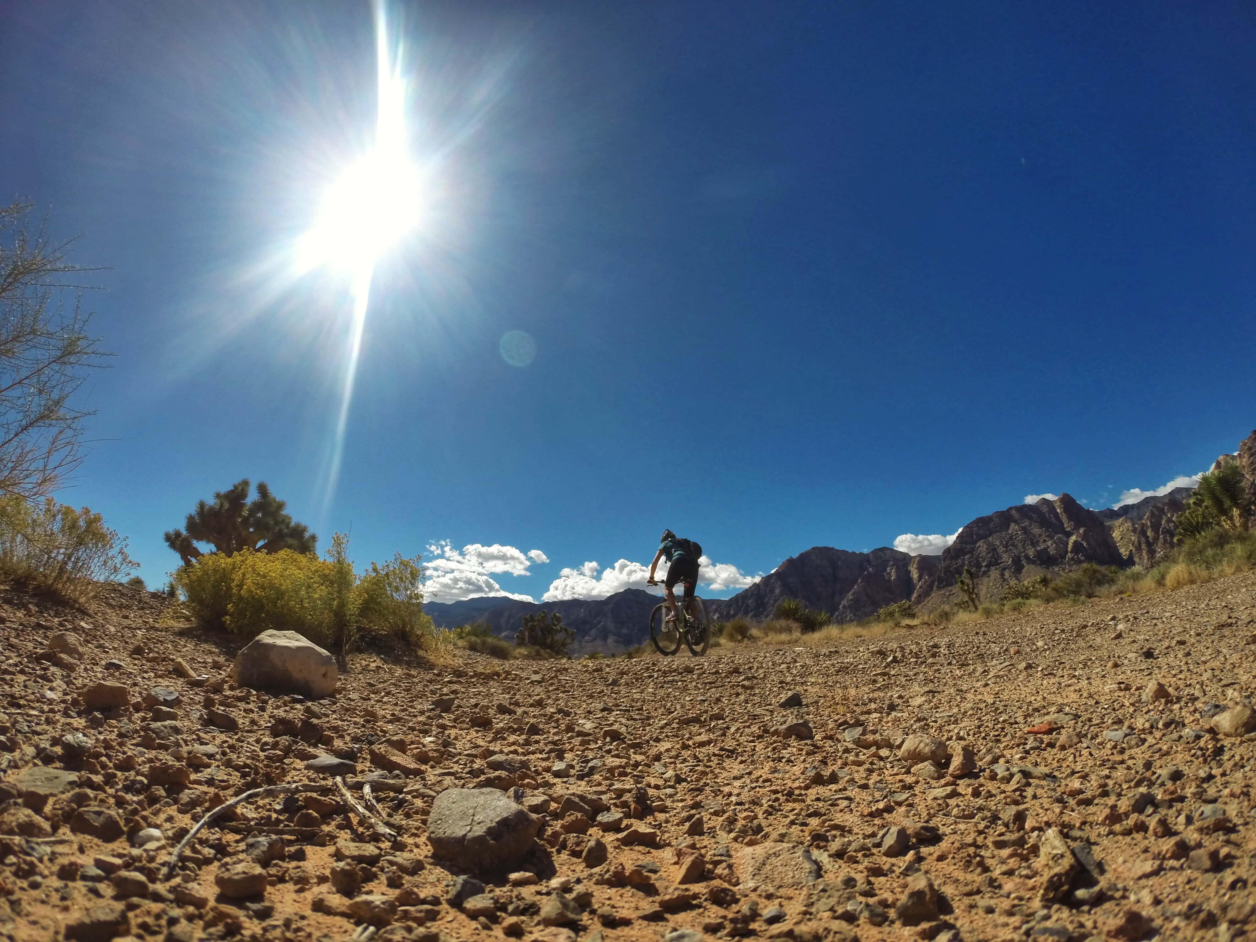 first-impressions-on-mountain-biking