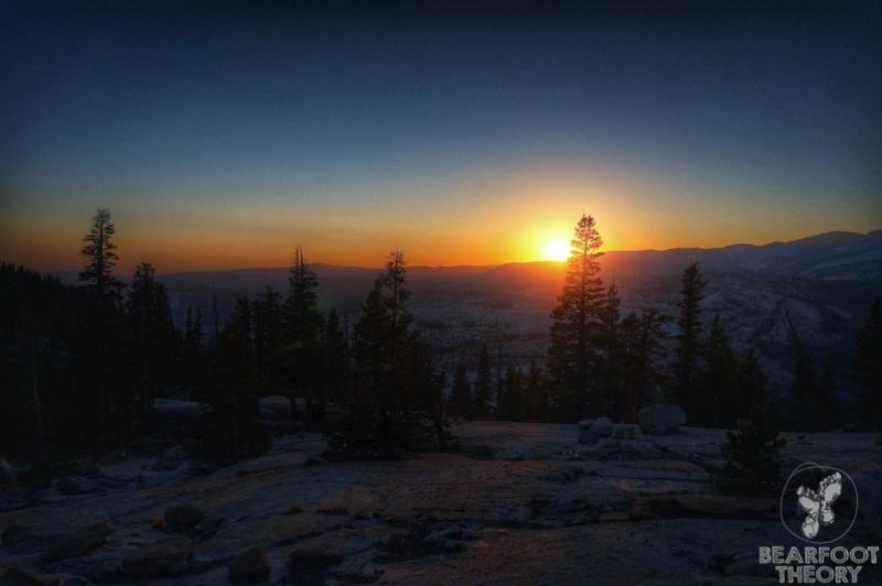 Sunset-Sunrise-Lake-Yosemite