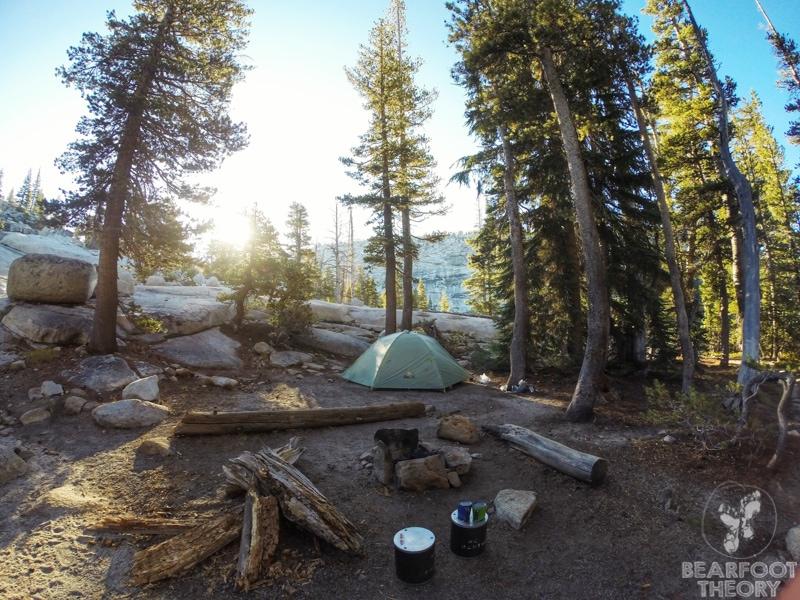 Yosemite-Sunrise-Lakes-camp