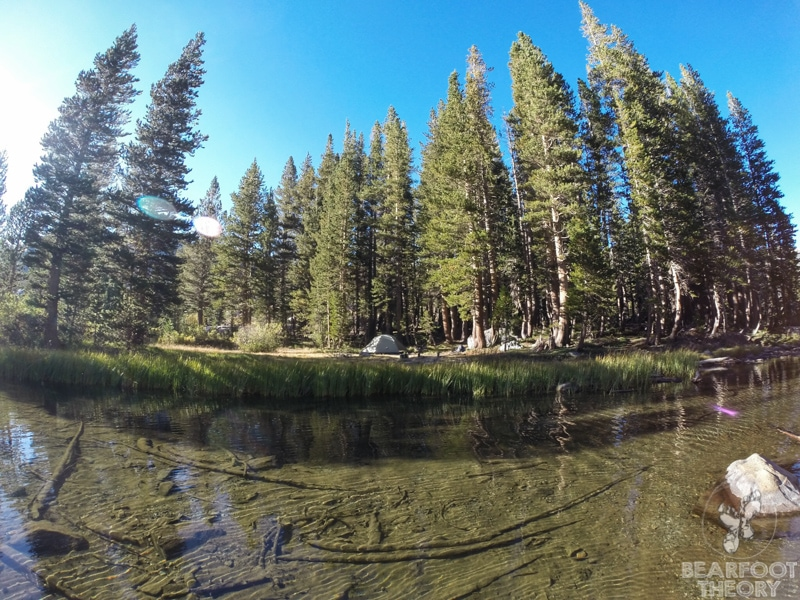 Lake-Ediza-Junction-John-Muir-Trail