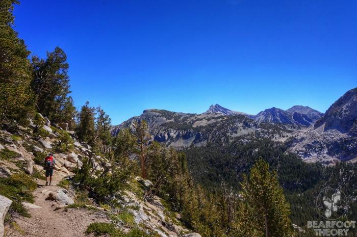 John-Muir-Trail-Silver-Divide