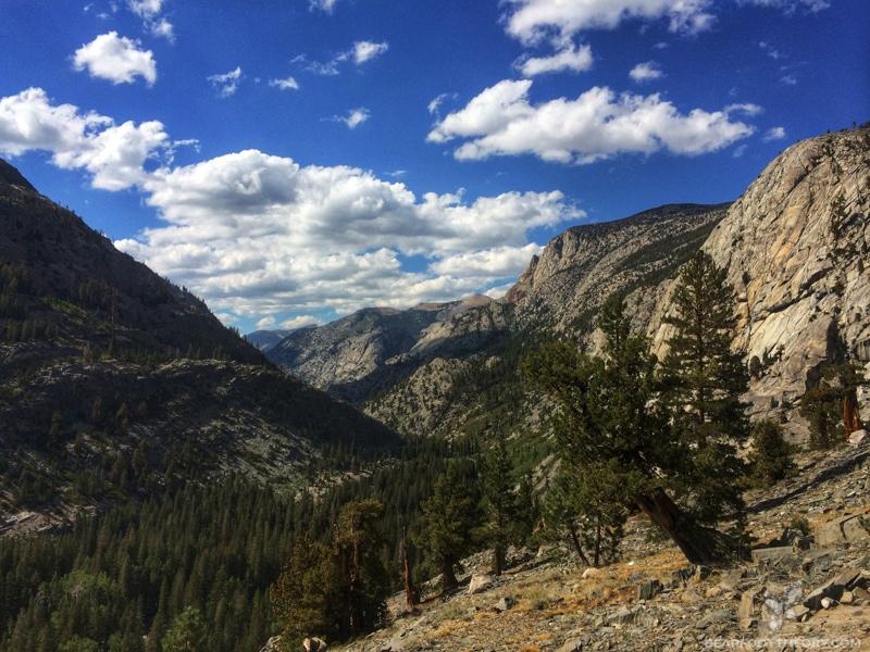 John-Muir-Trail-Kings-Cayon