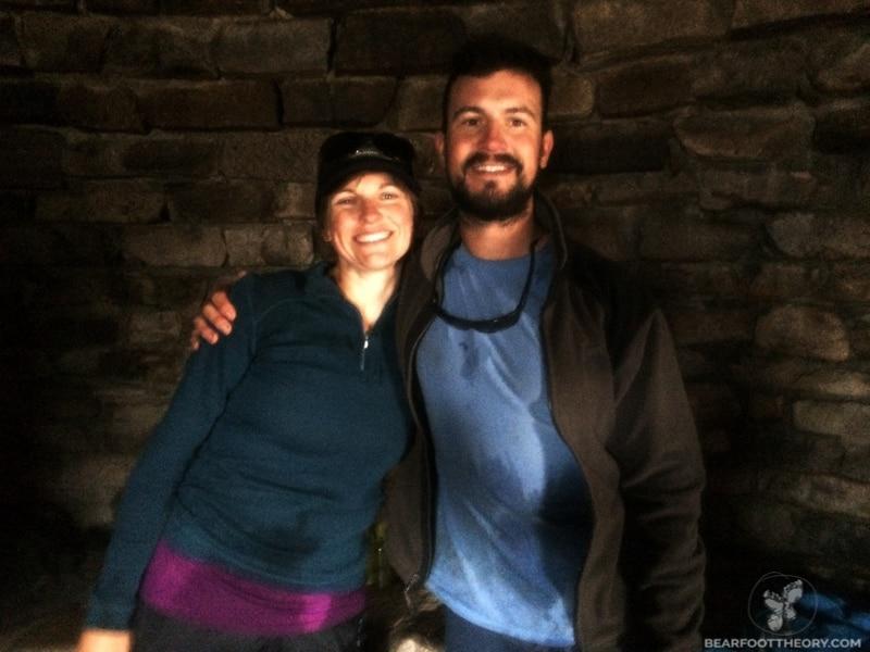 John Muir Trail Muir Hut