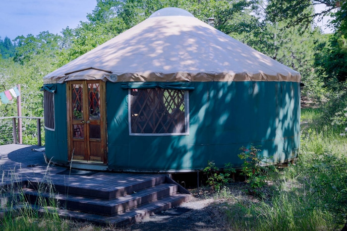White-Salmon-Yurt
