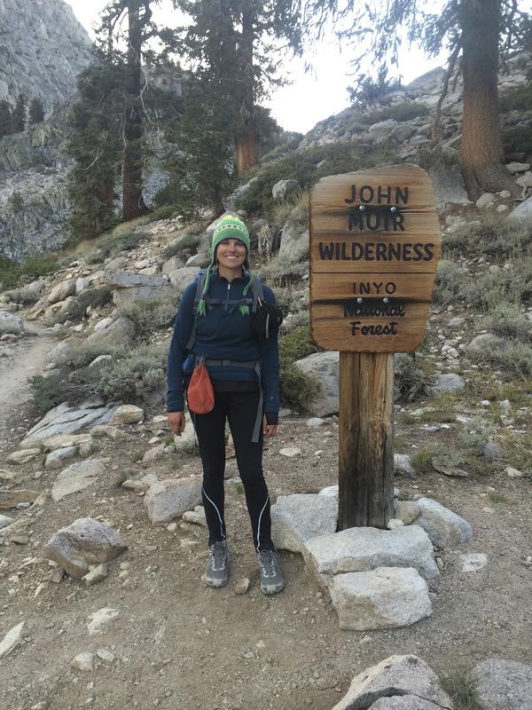 What To Wear Hiking Bearfoot Theory