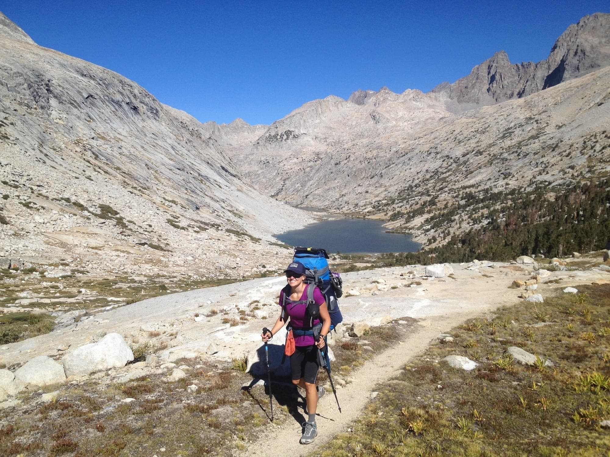 How to Apply for a Southbound John Muir Trail Permit in 2021
