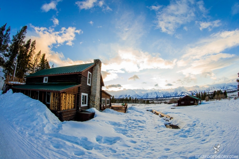Triangle X Ranch: A Dude Ranch Experience in Jackson, Wyoming