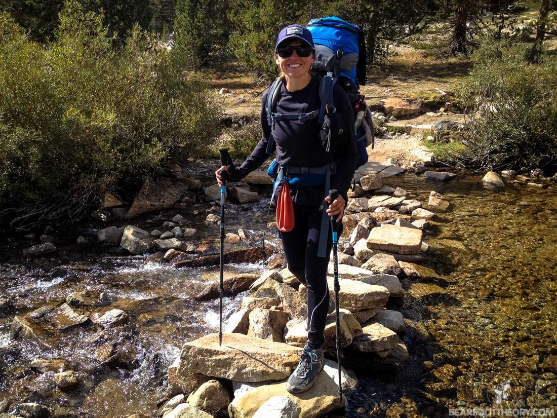 John Muir Trail Trip Report: Sequoia National Park