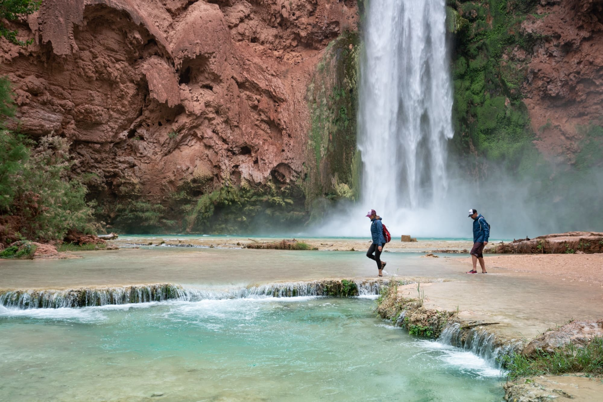 20 Havasu Falls Photos to Inspire your Adventure