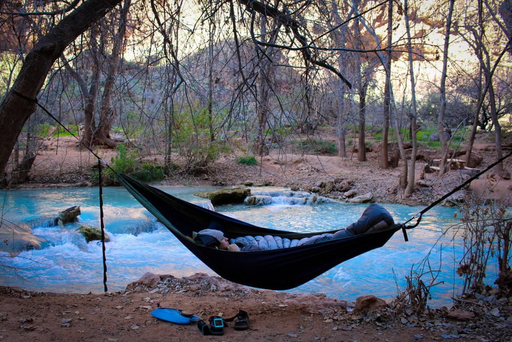 Havasu Falls Camping Guide: Everything you Need to Know ...