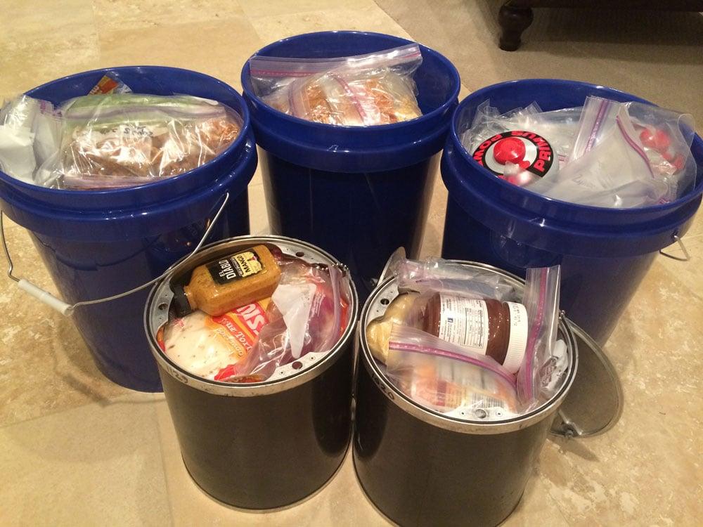 John-Muir-Trail-resupply-buckets