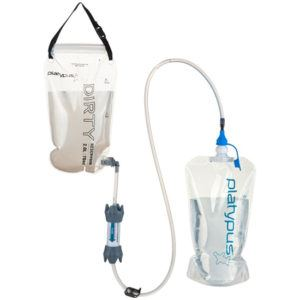 Platypus Gravityworks 2.0 water filter