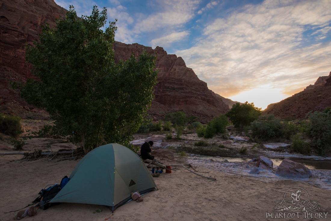 Paria Canyon Camping Guide