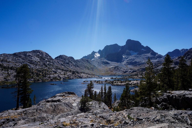2 - Thousand Island Lake