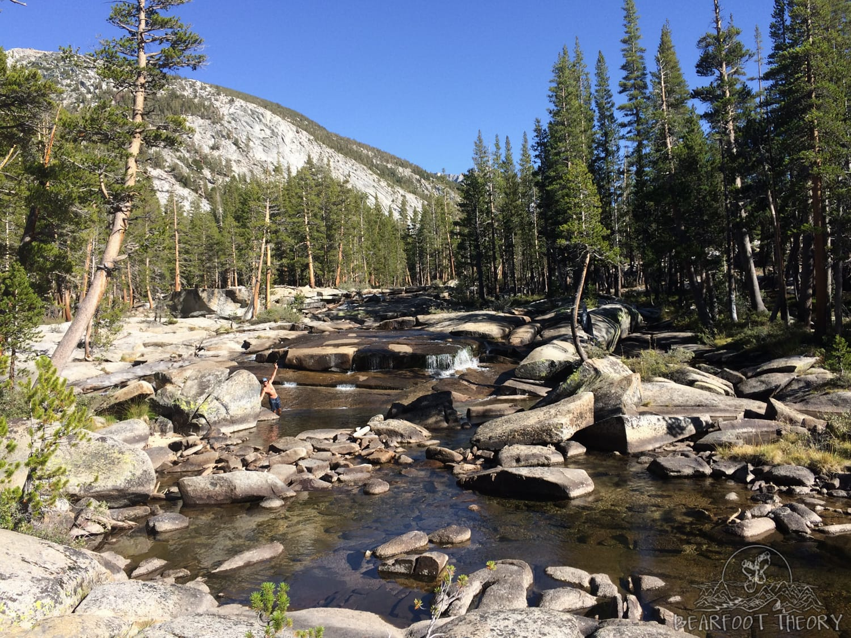 5 - Bear Creek