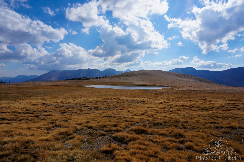 9 - Bighorn Plateau