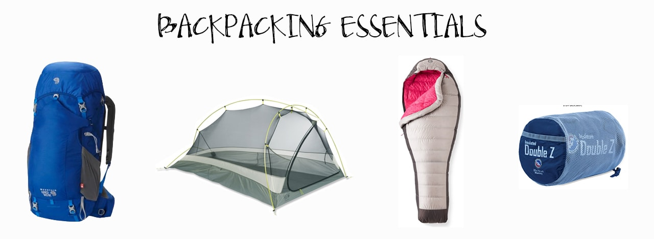 The Best Lightweight Backpacking Gear Essentials