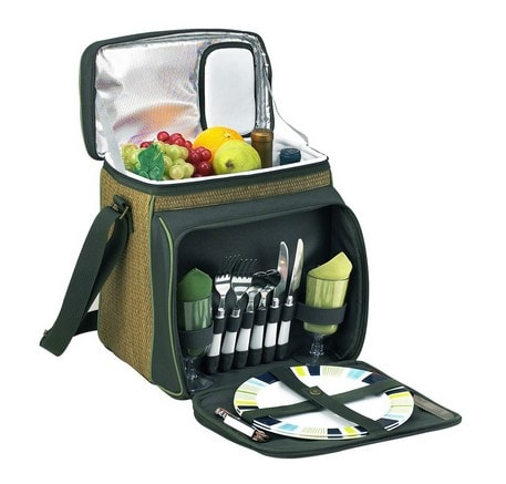 Ascot Eco Picnic Cooler for Two