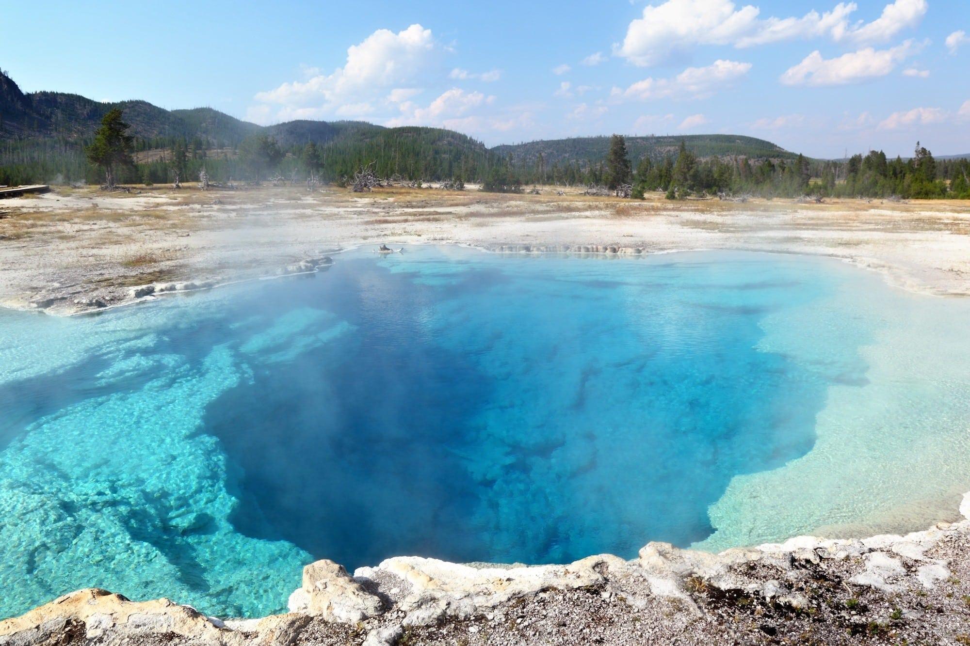 The Ultimate 7-day Teton & Yellowstone Road Trip Itinerary