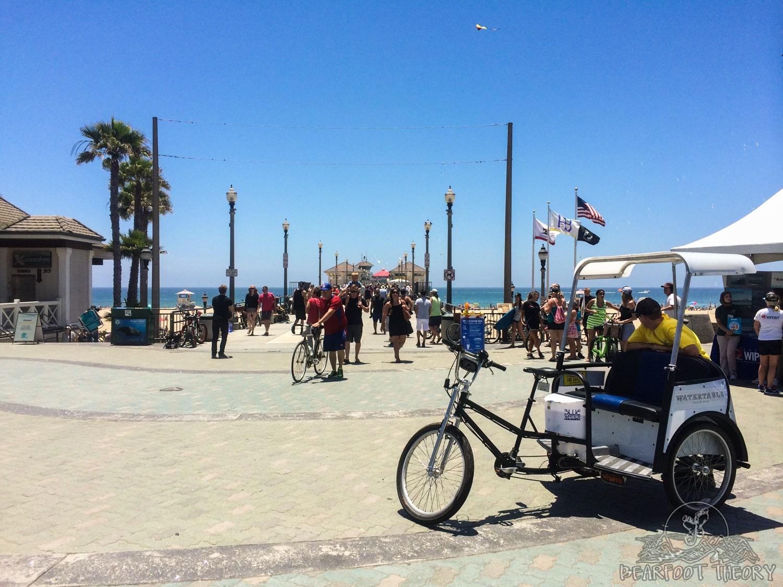 Huntington Beach Travel Tips