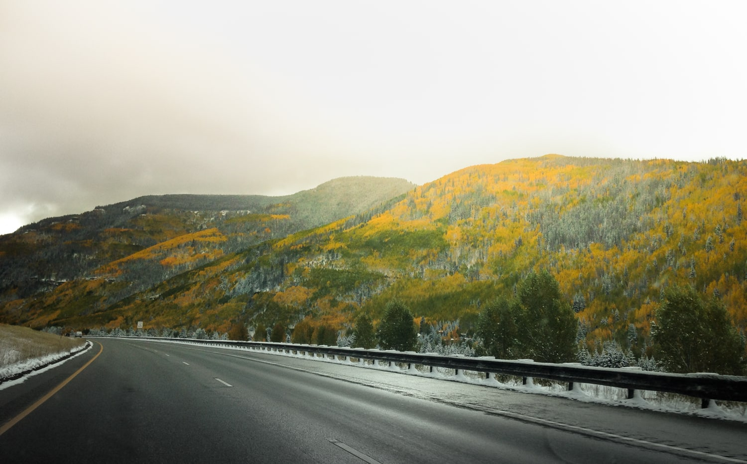 Experience the best fall colors in Colorado with this detailed road trip itinerary