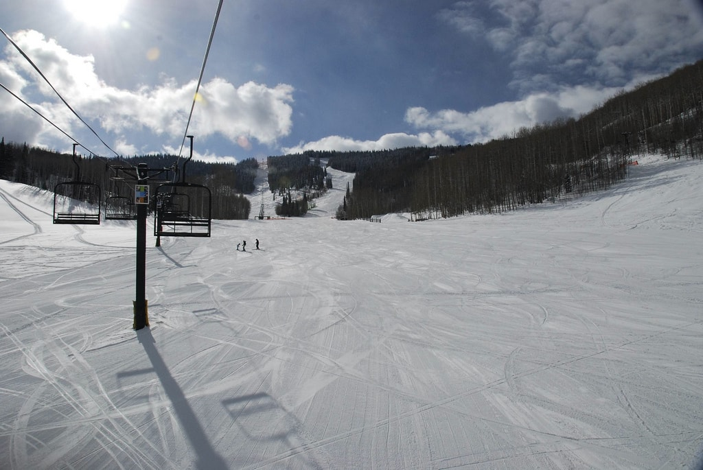 Looking for an affordable ski trip? Check out the Colorado Gems Resorts: Sunlight Ski Mountain