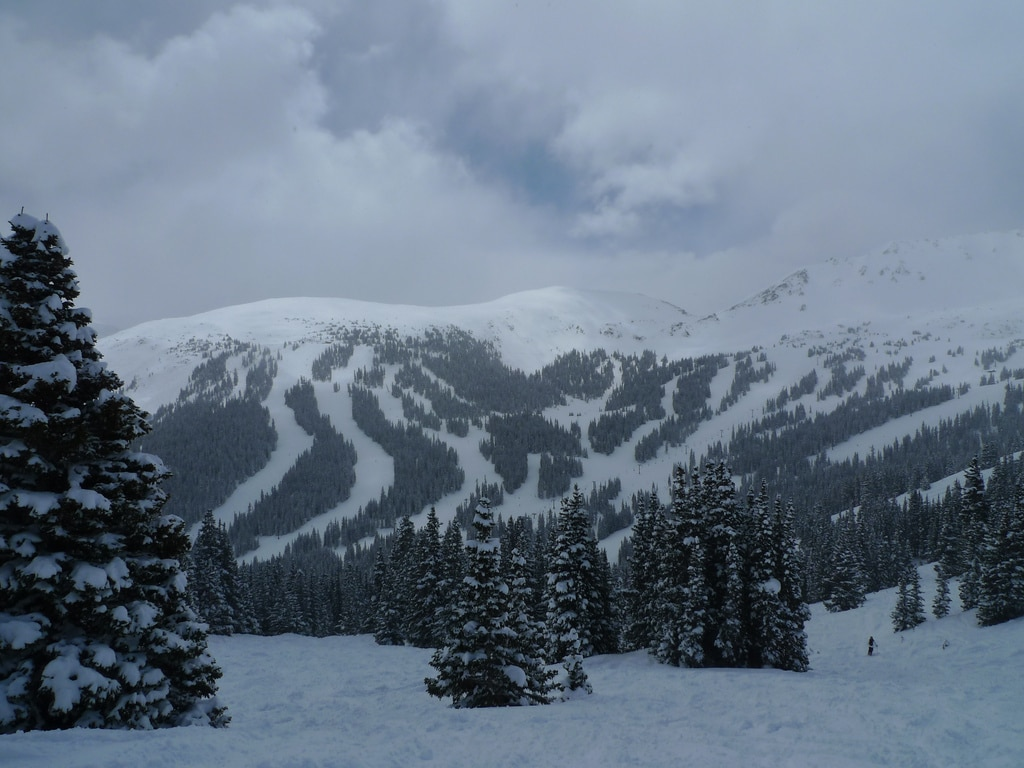 Looking for an affordable ski trip? Check out the Colorado Gems: Loveland Ski Resort