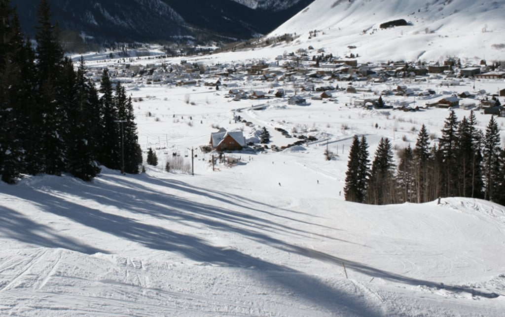 Looking for an affordable ski trip? Check out the Colorado Gems: Kendall Ski Area.
