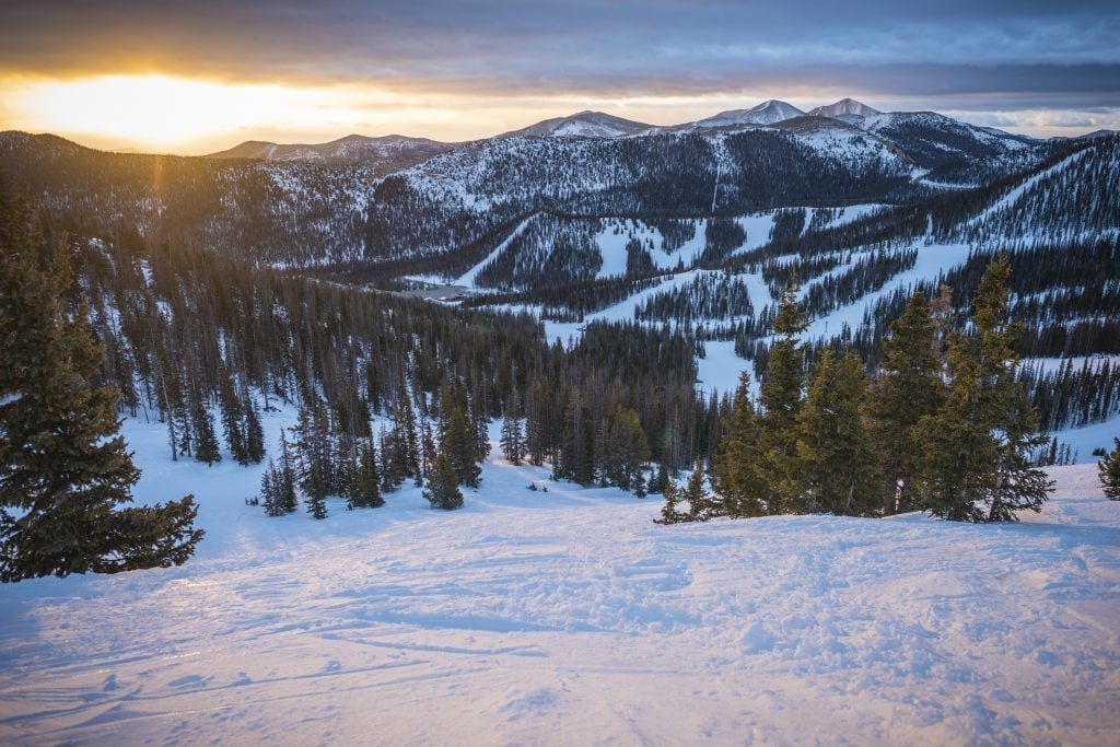Looking for an affordable ski trip? Check out the Colorado Gems Resorts: Monarch Mountain