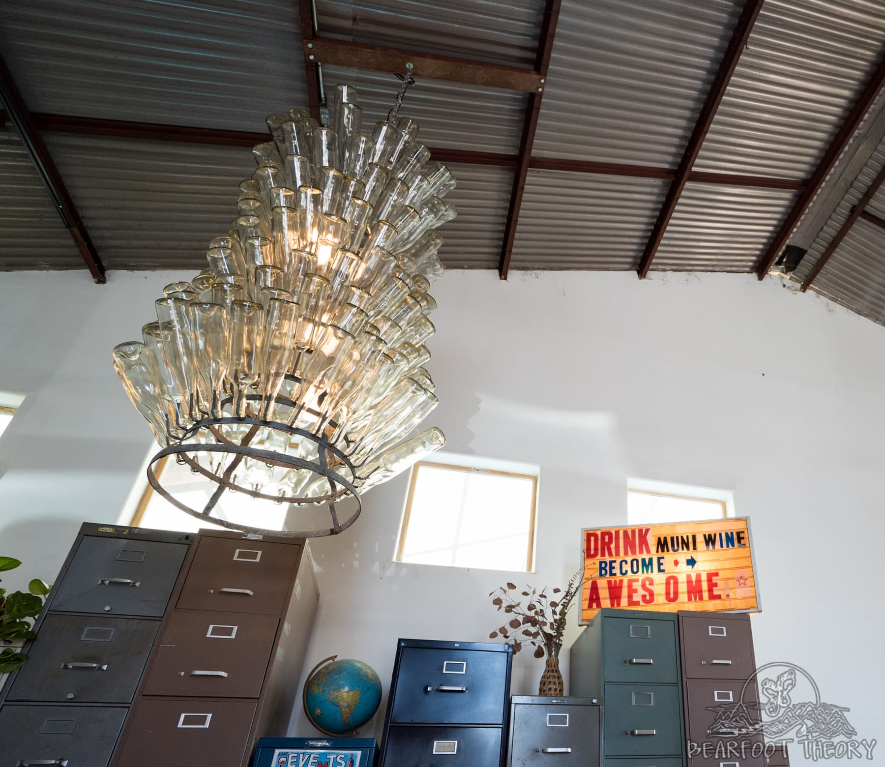 Drink Muni Wine, Become Awesome! - Municipal Winemakers - One of my favorite stops on Santa Barbara's wine trail