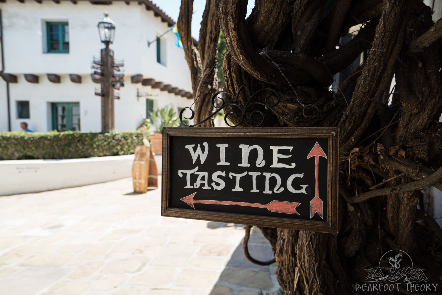 Jamie Slone Winery - One of the best stops on the Santa Barbara wine trail