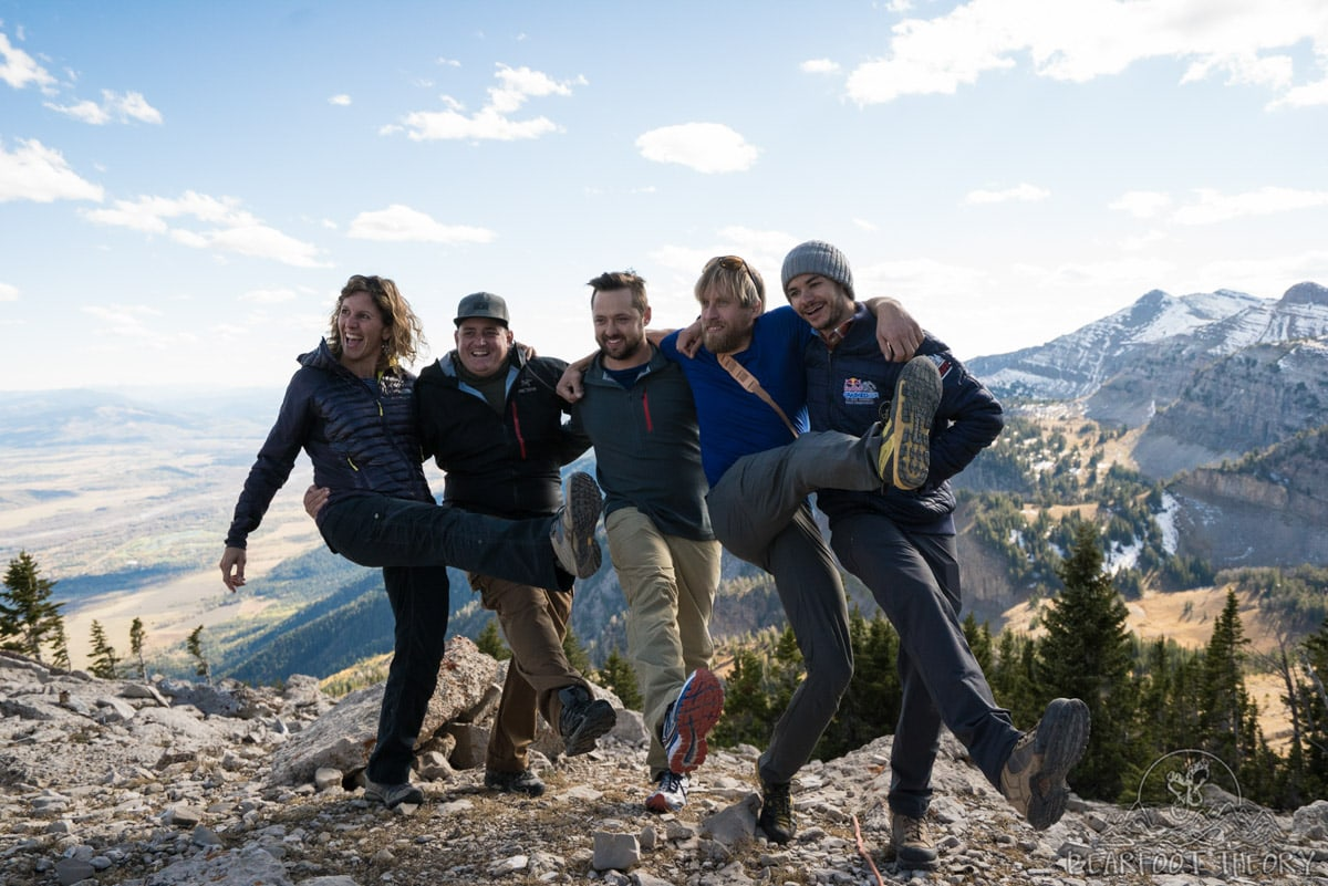 The Instructors for the Summit Series Adventure Photography Workshop in Jackson, Wyoming