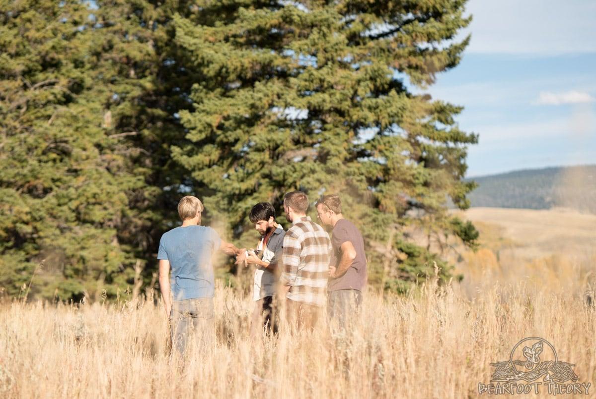 Summit Series Adventure Photography Workshop in Jackson, Wyoming