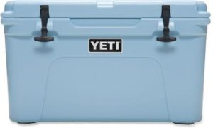 OUtdoor Adventure Gifts for the Camp Chef: Yeti Tundra 45 cooler