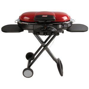 OUtdoor Adventure Gifts for the Camp Chef: Coleman RoadTrip LXE Propane Grill