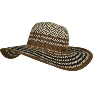 Outdoor Adventure Gifts for the Paddler: Prana Dora Sun Hat