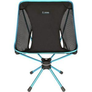 Outdoor Adventure Gifts for the Road Tripper: Helinox Swivel Camp Chair