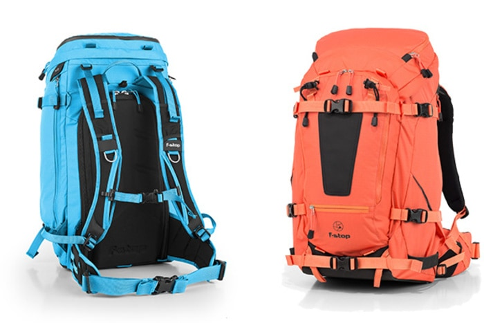 F-stop Mountain-Series Camera Backpack