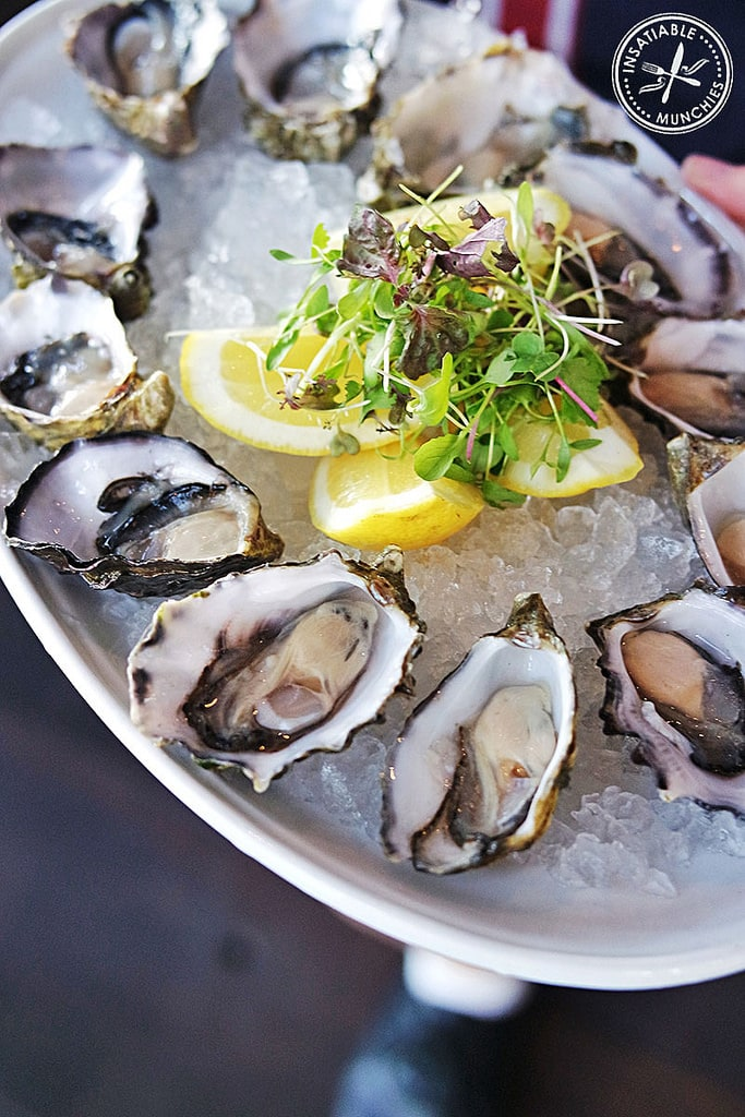 New Zealand bucketlist: Slurp down some local oysters