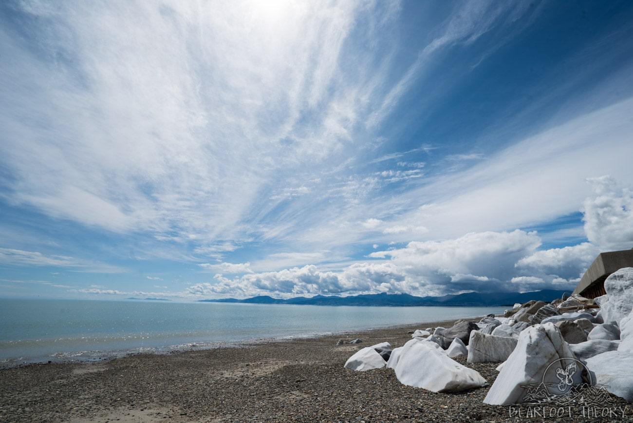 New Zealand Road Trip: Biking the Great Taste Trail in Mapua