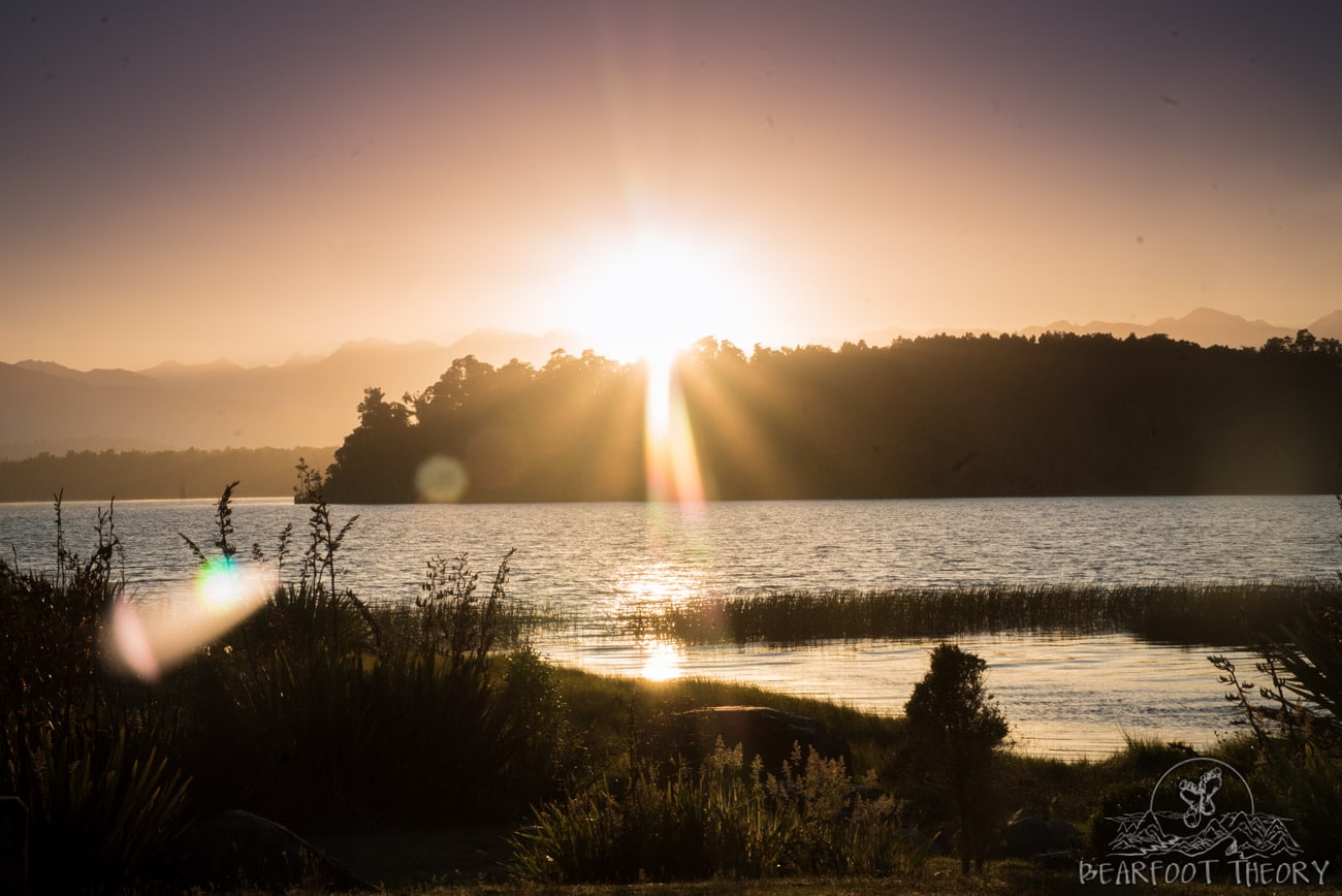 New Zealand Trip: Week 3 Highlights and Itinerary - Camping on the West Coast