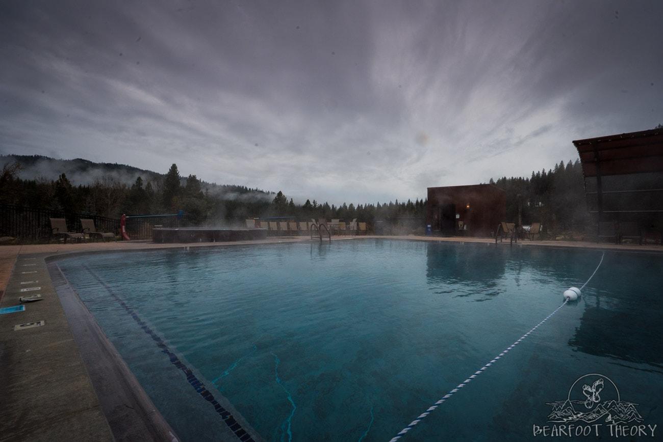 The Springs in Idaho City