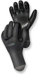 Neoprene Gloves for hiking in the rain
