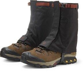 REI Backpacker Low Gaiters