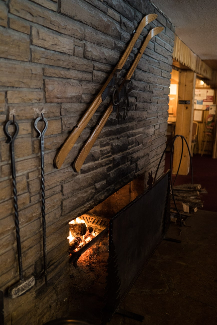 Photos and review of the Alta Peruvian Lodge