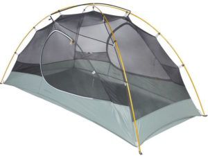 The Best Tents for Backpacking: Mountain Hardwear Ghost Sky 2p